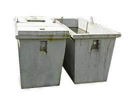 Precast Concrete Septic Tanks